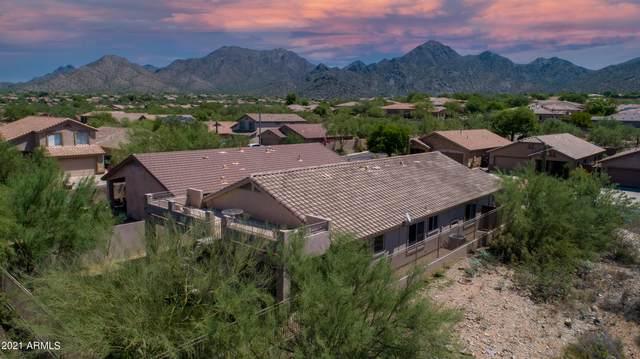 15180 N 104TH Way, Scottsdale, AZ 85255 (MLS #6272955) :: Klaus Team Real Estate Solutions