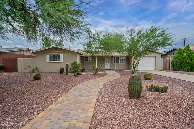 1965 E El Parque Drive, Tempe, AZ 85282 (MLS #6274231) :: Executive Realty Advisors