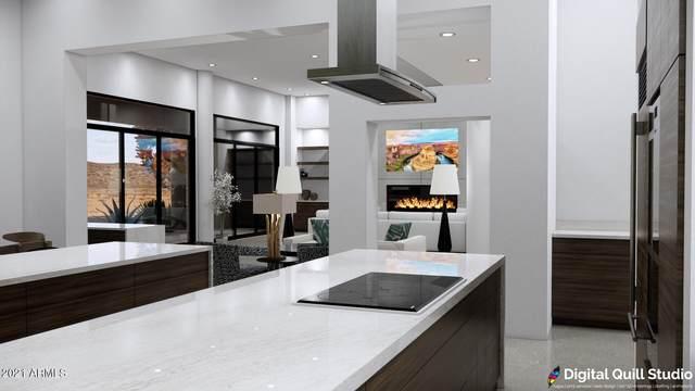 10651 E Quartz Rock Road, Scottsdale, AZ 85255 (MLS #6274451) :: Elite Home Advisors