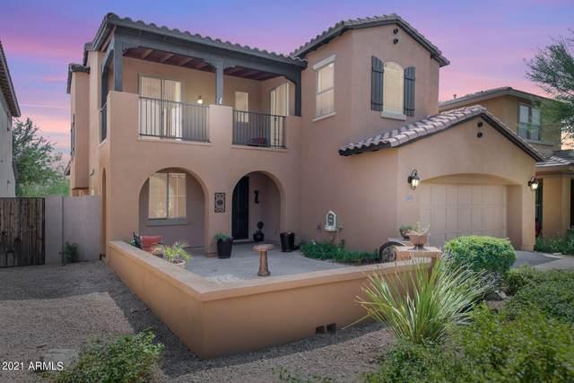 10079 E Hillside Drive, Scottsdale, AZ 85255 (MLS #6275116) :: Elite Home Advisors