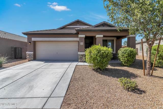 4774 S 237TH Avenue, Buckeye, AZ 85326 (MLS #6277762) :: Klaus Team Real Estate Solutions
