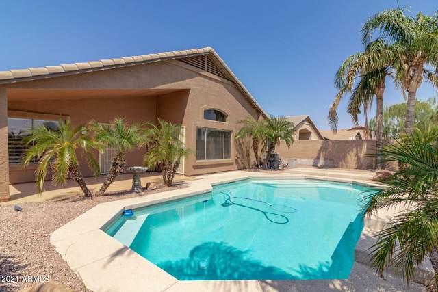 29613 N Candlewood Drive, San Tan Valley, AZ 85143 (MLS #6277852) :: Elite Home Advisors