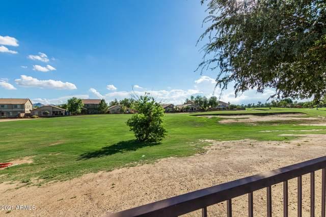 22229 E Via Del Palo, Queen Creek, AZ 85142 (MLS #6278300) :: Klaus Team Real Estate Solutions
