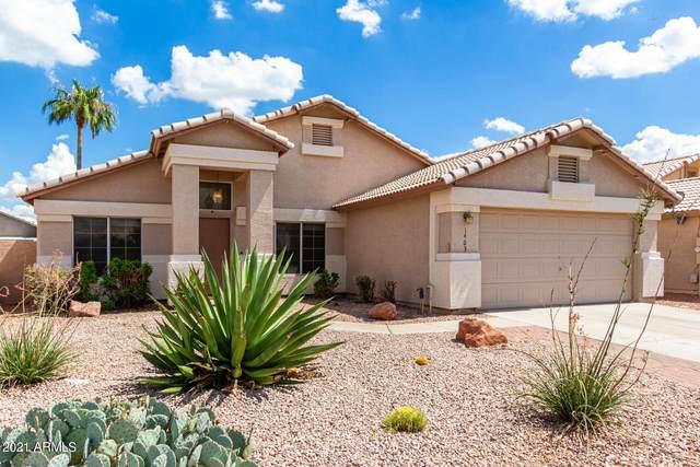 1403 S Dodge Street, Gilbert, AZ 85233 (MLS #6278579) :: Klaus Team Real Estate Solutions