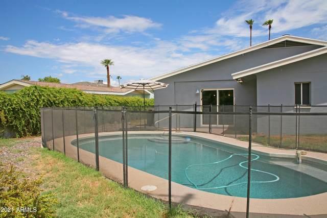 2201 W Windsor Avenue, Phoenix, AZ 85009 (MLS #6278632) :: Elite Home Advisors