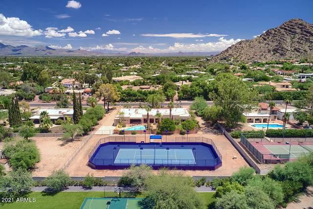 8302 N Mockingbird Lane, Paradise Valley, AZ 85253 (MLS #6278782) :: Elite Home Advisors