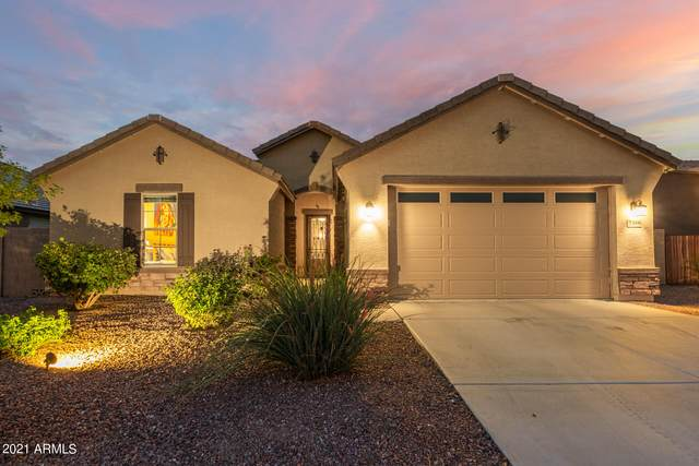 2486 W Dapple Gray Court, Queen Creek, AZ 85142 (MLS #6279417) :: Klaus Team Real Estate Solutions