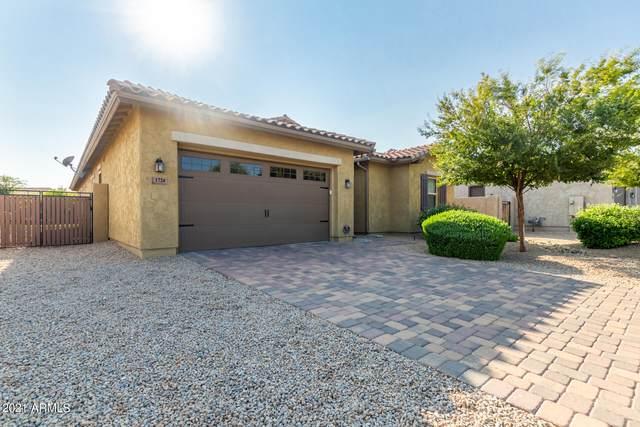 1724 N 157TH Drive, Goodyear, AZ 85395 (MLS #6280072) :: ASAP Realty