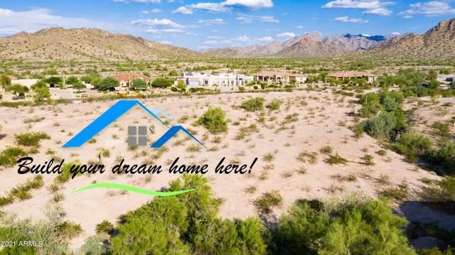 8750 S Santa Elizabeth Drive, Goodyear, AZ 85338 (MLS #6280230) :: The Daniel Montez Real Estate Group