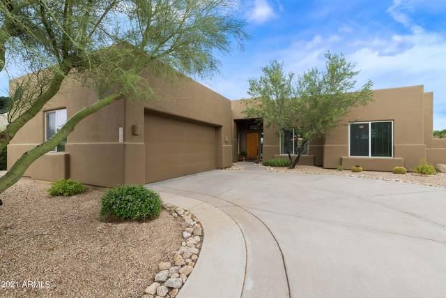 11318 E White Feather Lane, Scottsdale, AZ 85262 (MLS #6280646) :: Elite Home Advisors