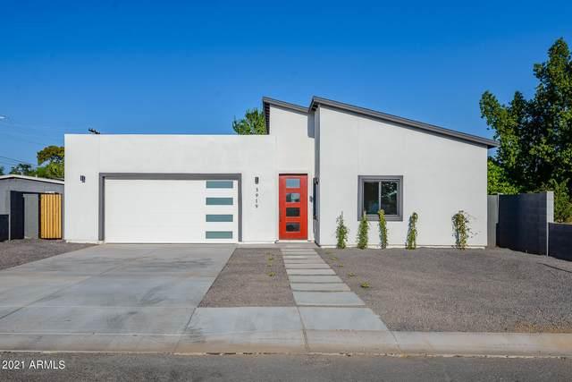 3919 N 21ST Place, Phoenix, AZ 85016 (MLS #6282897) :: Klaus Team Real Estate Solutions