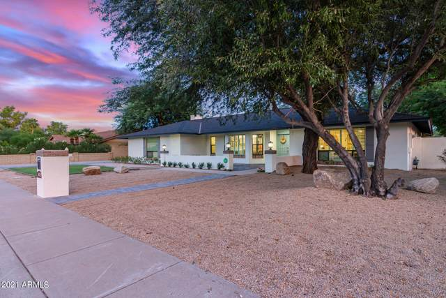 5531 E Laurel Lane, Scottsdale, AZ 85254 (MLS #6283502) :: Elite Home Advisors