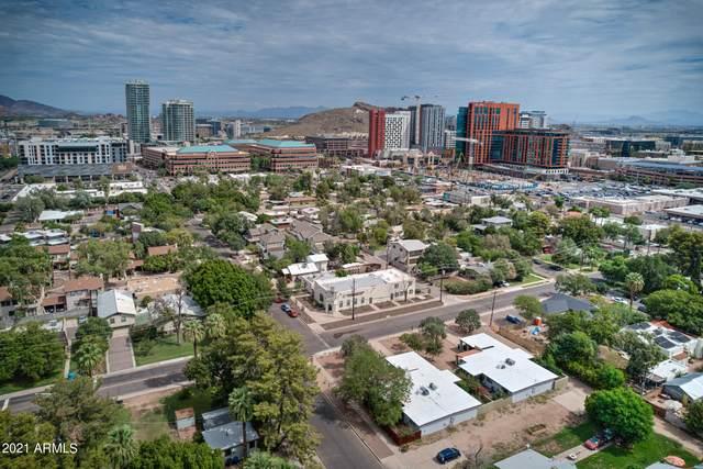 123 W 10TH Street, Tempe, AZ 85281 (MLS #6284540) :: The Ellens Team