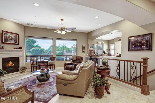 4488 N 155TH Avenue, Goodyear, AZ 85395 (MLS #6286342) :: Elite Home Advisors