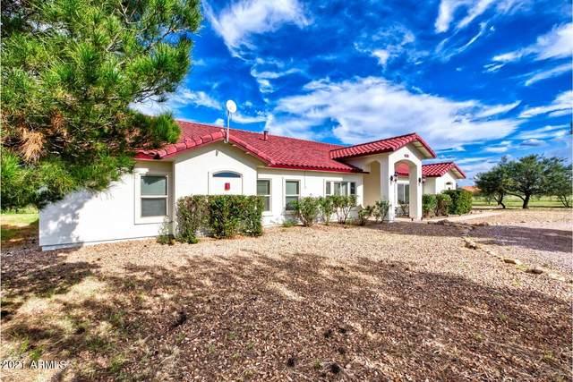 8457 S Rio Santiago, Hereford, AZ 85615 (MLS #6286440) :: Conway Real Estate