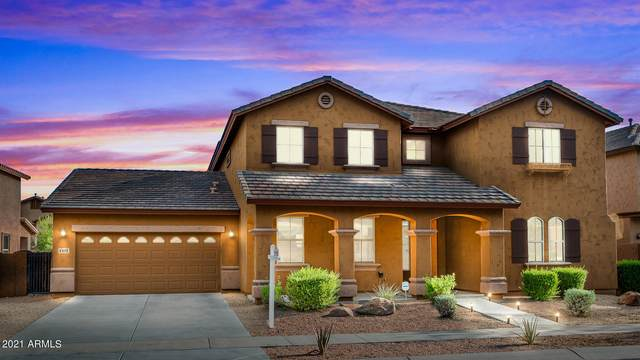 2413 W Horsetail Trail, Phoenix, AZ 85085 (MLS #6286492) :: Elite Home Advisors