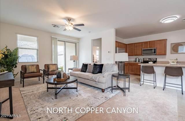18054 W Tina Lane, Surprise, AZ 85387 (MLS #6287064) :: Elite Home Advisors