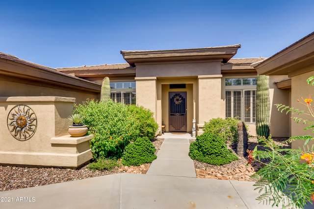 3132 W Ravina Lane, Anthem, AZ 85086 (MLS #6287469) :: Klaus Team Real Estate Solutions