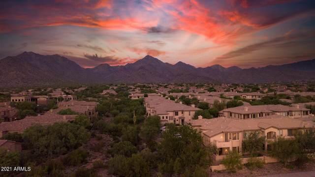 16420 N Thompson Peak Parkway #1094, Scottsdale, AZ 85260 (MLS #6287862) :: Executive Realty Advisors