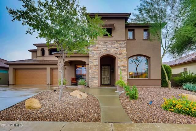 2341 W River Rock Court, Phoenix, AZ 85086 (MLS #6288425) :: Balboa Realty