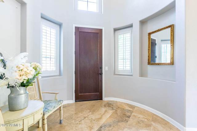 3041 E Indigo Street, Mesa, AZ 85213 (MLS #6288457) :: Elite Home Advisors