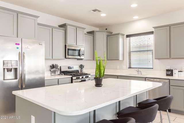 41326 W Somers Drive, Maricopa, AZ 85138 (MLS #6288459) :: Yost Realty Group at RE/MAX Casa Grande