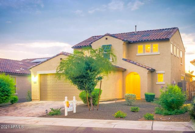 9972 W Robin Lane, Peoria, AZ 85383 (MLS #6288910) :: Yost Realty Group at RE/MAX Casa Grande