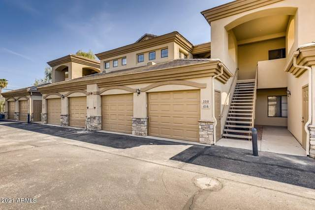 4200 N 82ND Street #2018, Scottsdale, AZ 85251 (MLS #6288957) :: The Copa Team   The Maricopa Real Estate Company