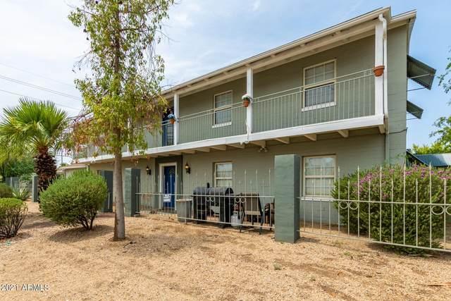 1301 W Mcdowell Road, Phoenix, AZ 85007 (MLS #6289191) :: Klaus Team Real Estate Solutions