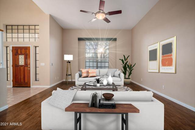 13209 N 101ST Place, Scottsdale, AZ 85260 (MLS #6289233) :: Elite Home Advisors