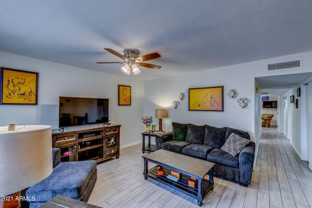 8351 E Cypress Point Lane, Tucson, AZ 85710 (MLS #6289746) :: Openshaw Real Estate Group in partnership with The Jesse Herfel Real Estate Group
