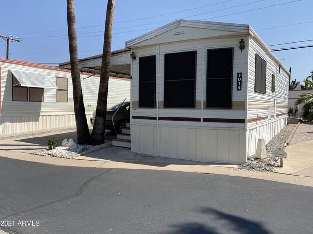 1014 S Kiowa Circle, Apache Junction, AZ 85119 (MLS #6290842) :: Jonny West Real Estate