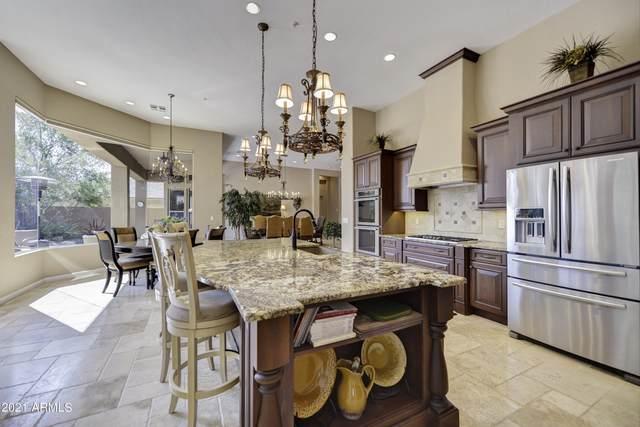 9819 E Roadrunner Drive, Scottsdale, AZ 85262 (MLS #6291004) :: Yost Realty Group at RE/MAX Casa Grande