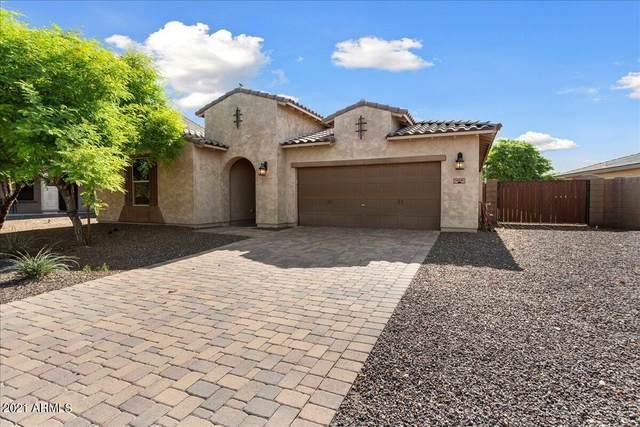 18241 W Montecito Avenue, Goodyear, AZ 85395 (MLS #6291549) :: Elite Home Advisors