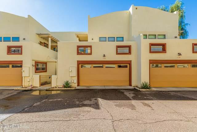 1741 E Libra Drive, Tempe, AZ 85283 (MLS #6291755) :: Yost Realty Group at RE/MAX Casa Grande