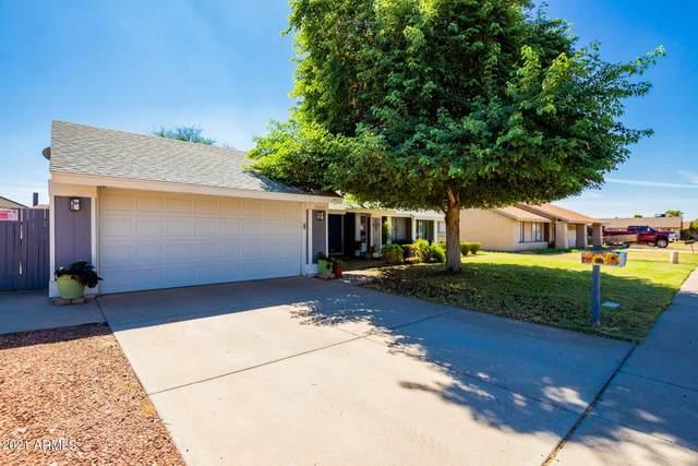7635 W College Drive, Phoenix, AZ 85033 (MLS #6292225) :: Elite Home Advisors