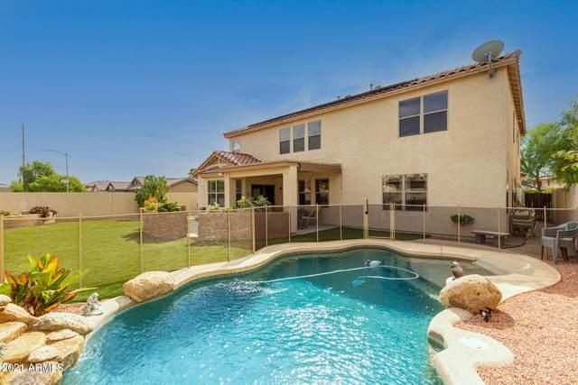 3102 W Desert Vista Trail, Phoenix, AZ 85083 (MLS #6292349) :: Klaus Team Real Estate Solutions