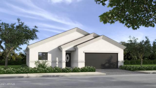 14695 S Charco Road, Arizona City, AZ 85123 (MLS #6292705) :: The Daniel Montez Real Estate Group