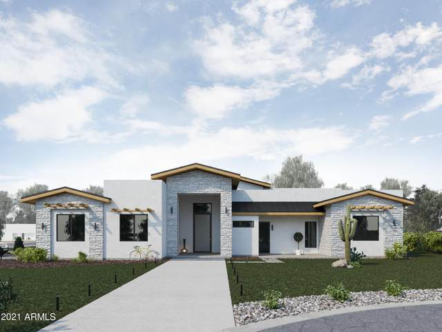 8502 E Cortez Street, Scottsdale, AZ 85260 (MLS #6292928) :: The Daniel Montez Real Estate Group