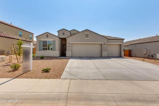 30765 W Columbus Avenue W, Buckeye, AZ 85396 (MLS #6292969) :: Power Realty Group Model Home Center