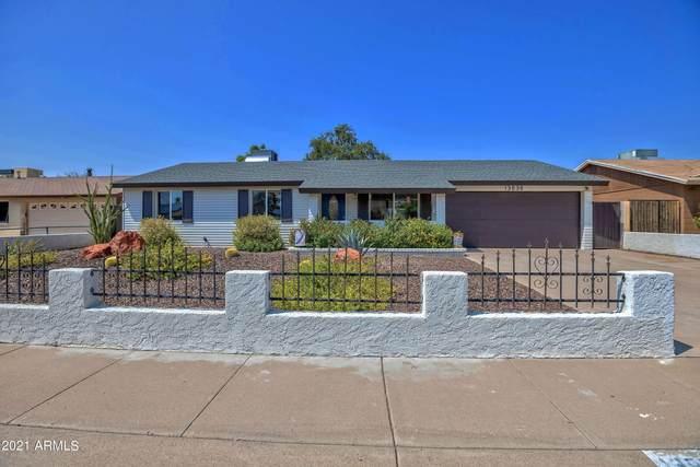 13838 N 37TH Way, Phoenix, AZ 85032 (MLS #6293044) :: Yost Realty Group at RE/MAX Casa Grande