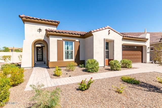 17922 W Granite View Drive, Goodyear, AZ 85338 (MLS #6293244) :: Elite Home Advisors