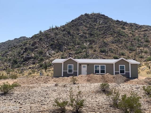53085 W Sunbake Lane #1, Maricopa, AZ 85139 (MLS #6293805) :: Yost Realty Group at RE/MAX Casa Grande