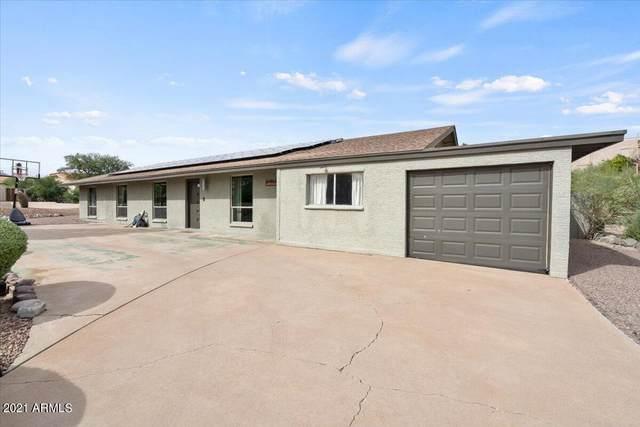 15730 E Richwood Avenue, Fountain Hills, AZ 85268 (MLS #6293943) :: The Daniel Montez Real Estate Group