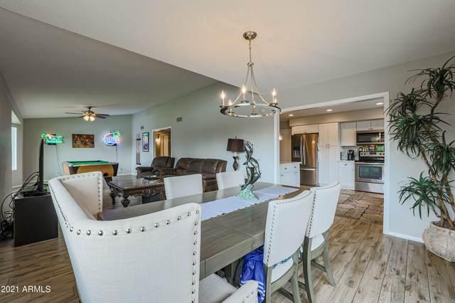 574 Leisure World, Mesa, AZ 85206 (MLS #6294919) :: Klaus Team Real Estate Solutions