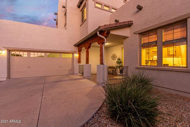 15659 W Meadowbrook Avenue, Goodyear, AZ 85395 (MLS #6295725) :: Hurtado Homes Group