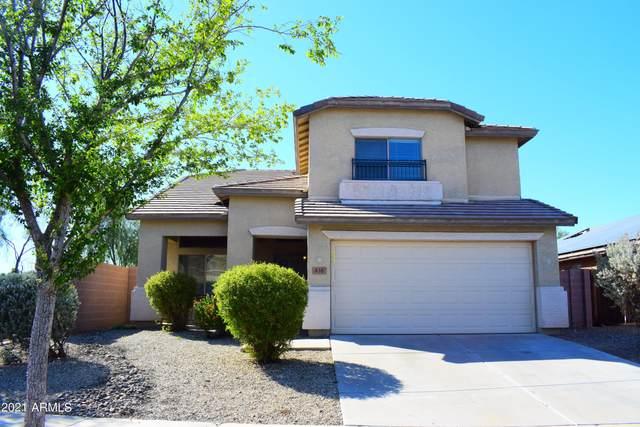 638 S 111th Lane, Avondale, AZ 85323 (MLS #6295837) :: Elite Home Advisors