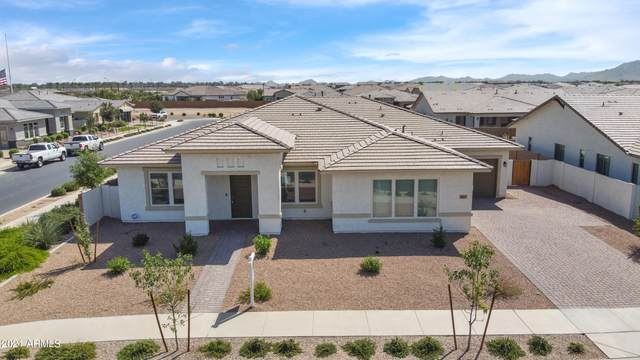 23145 E Stonecrest Drive, Queen Creek, AZ 85142 (MLS #6296257) :: Elite Home Advisors