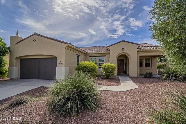 13803 W Figueroa Drive, Sun City West, AZ 85375 (MLS #6296443) :: Elite Home Advisors