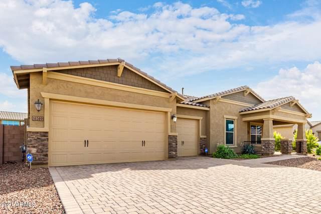 18589 W Hazelwood Street, Goodyear, AZ 85395 (MLS #6297340) :: Elite Home Advisors